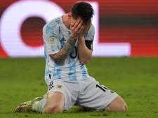 Internationale media: 'Messi viert het perfecte feest, maar loopt 100.000 euro per dag mis'