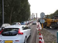Automobilisten boos over wegwerk: 'We deden er twee uur over om thuis te komen'