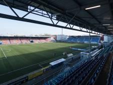 FC Den Bosch: een Vliert vol vragen