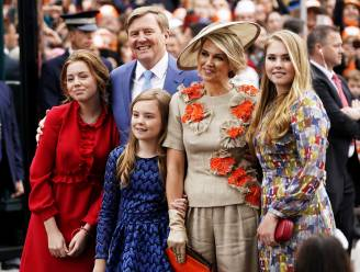 ROYALTY. Koningsdag in mineur voor Nederland en eindelijk een naam voor zoontje prins Carl Philip