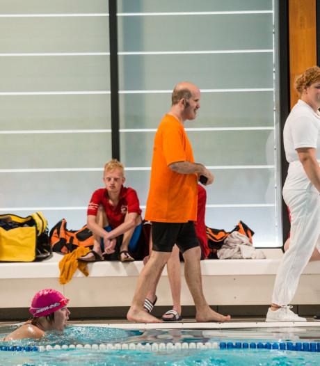 G-zwemmen in Markelo: het gaat niet altijd om de snelste