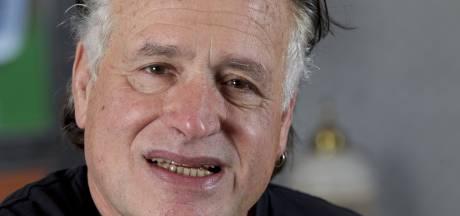Dauwpop in Hellendoorn strikt levende legende George Baker