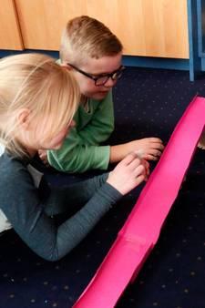 Hoogbegaafde leerlingen ontwikkelen zich op het Leerplein