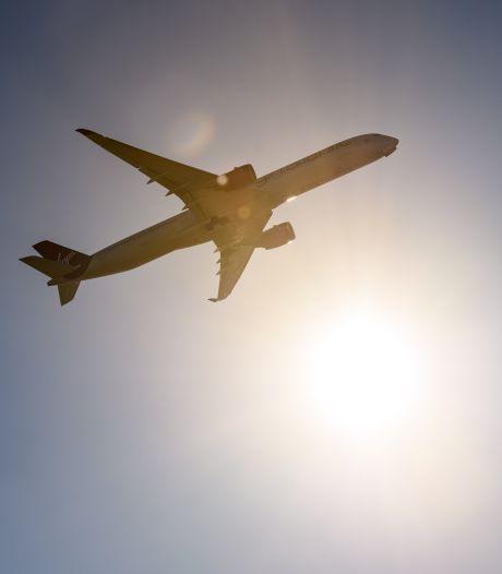 Les chefs de partis hutois se sont mis d'accord à propos de Liege Airport