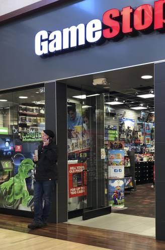 Meer dan 4.000 Belgen deden mee aan GameStop-gekte