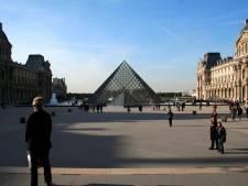 Le musée du Louvre rouvrira samedi