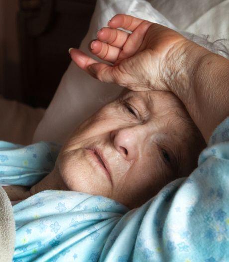 Waken in verpleeghuizen Archipel weer mogelijk