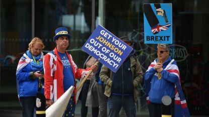 Brexitperikelen dwingen Tories tot partijcongres in mineur