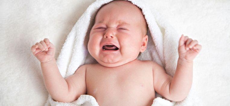 """Anne-Wil: """"Ik kan niets bedenken om het babyverdriet te laten ophouden"""""""