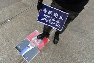 china-neemt-omstreden-veiligheidswet-aan-vs-stoppen-export-defensiemateriaal-naar-hongkong
