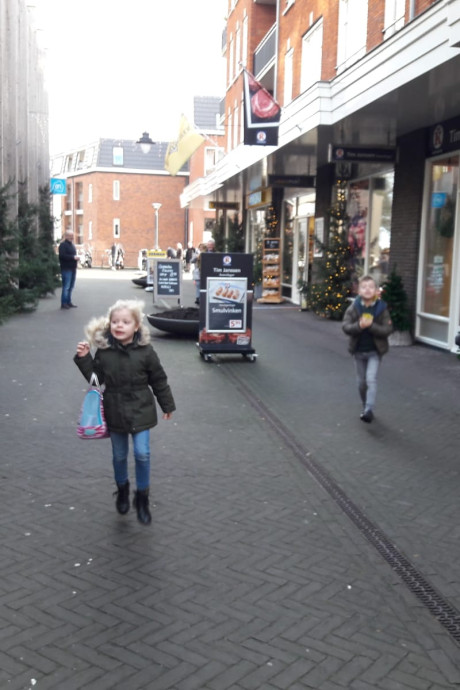 Deel kerstmarkt Groesbeek vanwege windvlagen afgelast