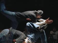 Plusieurs danseurs de renom au concours mondial de breakdance de Liège