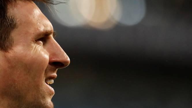 """Lionel Messi krijgt ludiek aanbod van 'slechtste club ter wereld': """"Maar de nummer 10 krijg je niet"""""""