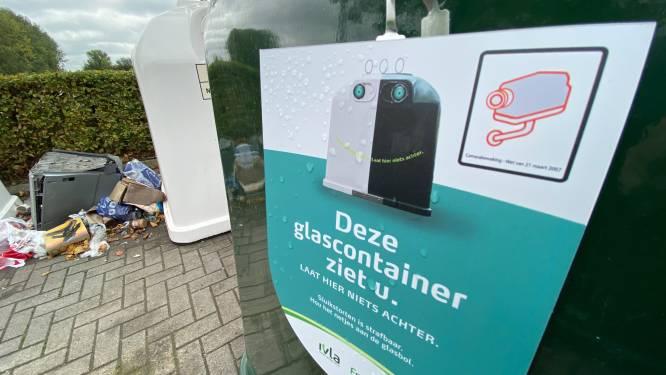 Verborgen camera's betrapten al 248 sluikstorters in de Vlaamse Ardennen: gemiddeld één overtreder per dag