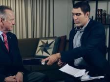 Machine anti-pédophiles: un ultra-conservateur perd son procès à 95 millions contre Sacha Baron Cohen