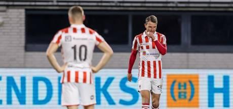 Corona-uitbraak bij Jong PSV eist geduld van TOP Oss: wedstrijd gaat niet door