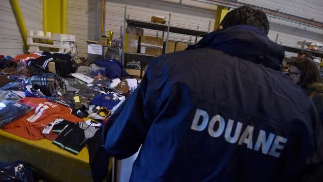 Namaak en piraterij kosten België jaarlijks 1,9 miljard euro en 8.800 banen