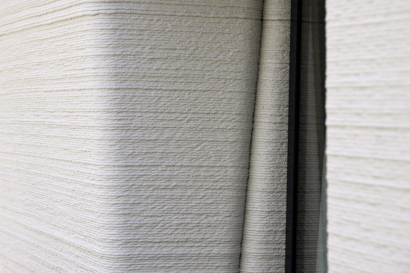 close-up materiaal
