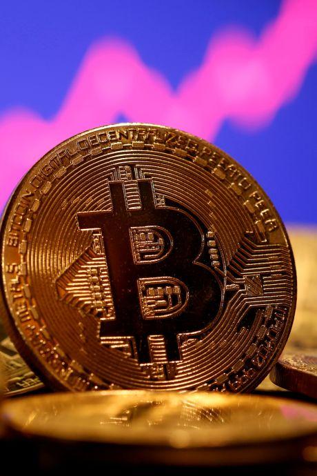 Le bitcoin, future devise d'internet? Twitter et Jay-Z y croient