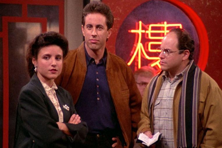 'Seinfeld' Beeld Amazon Prime Video