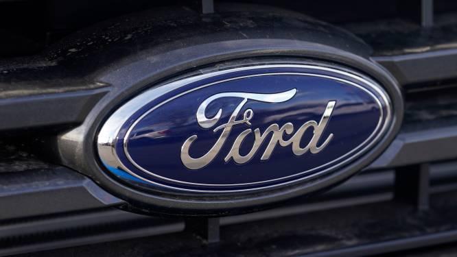 Ford accélère sa transition vers l'électrique avec un investissement historique