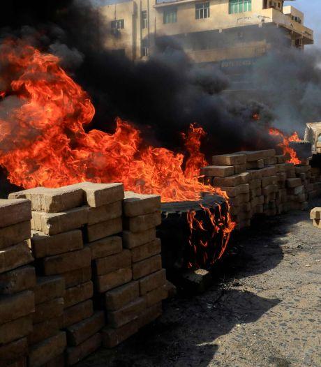"""""""Coup d'État"""" au Soudan: ce que l'on sait"""