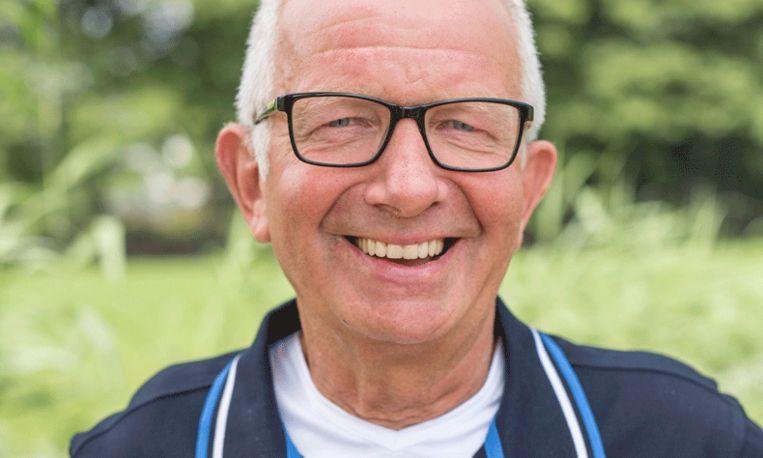 Boer Geert wordt jurylid bij SBS-talentenjacht