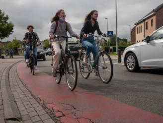 Na 20 jaar aandringen: eindelijk vrije fietspaden op verkeersknooppunt Kapellendries