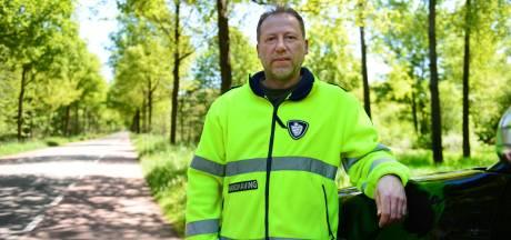 Ree lijdt onder coronadrukte in de natuur: steeds meer aanrijdingen op landgoederen in Hof van Twente