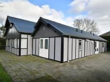 Vijf kleine buurthuizen in Twenterand staan op omvallen: 'Sinds maart vorig jaar geen inkomsten'