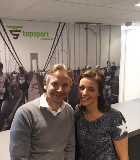 Topsport Oldenzaal sluit deuren