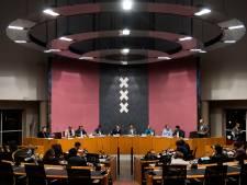 Amsterdamse gemeenteraad schrapt vergaderingen vanwege corona