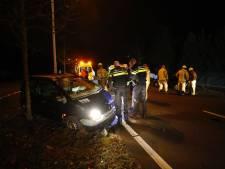 Jongen (18) omgekomen bij ernstig ongeluk in Best, twee andere jongeren gewond