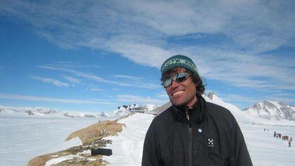 Poolreiziger Alain Hubert vervolgd voor gesjoemel rond poolbasis op Antarctica