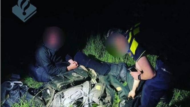 Duitse dubbelganger van voortvluchtige militair Jürgen Conings zorgt even voor onrust in Nederland