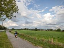 Donkere wolken boven zonnepark in Maartensdijk: er is geen rendement én geen draagvlak