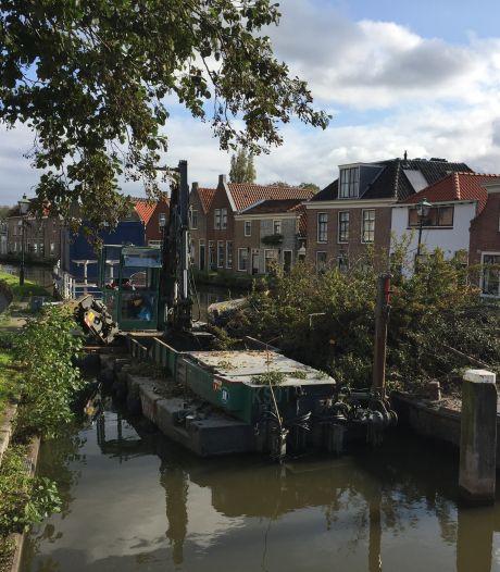 Oplossing kadeverbetering in Schipluiden in zicht: 'Eerst gat boren en puin wegdrukken of verkruimelen'