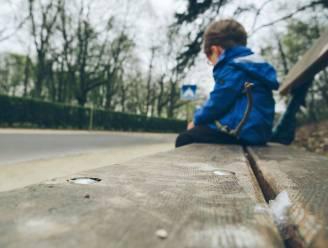 Belgische kinderen voelen zich niet goed in hun vel