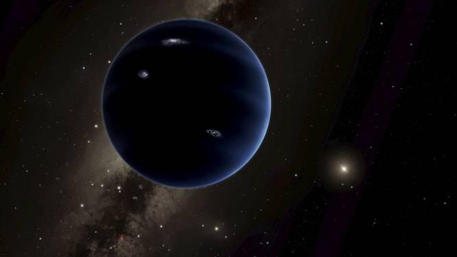 Nieuw bewijs voor 'Planeet Negen' en mogelijk andere wereld voorbij Neptunus