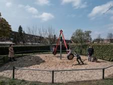 Doesburg geeft gul, speeltuin gered: 'Wij zijn zó blij'