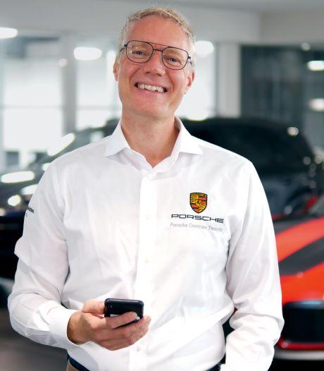 Rijk Nederland 'gunt zichzelf pleziertje': Porsche-verkoper jubelt over recordcijfers