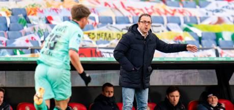 Petrovic: 'Iedereen moet lopen, dekken en werken'