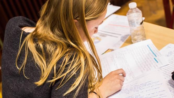"""Weyts kritisch voor inperking examens in Franstalig onderwijs: """"Doet inspanningen leerkrachten teniet"""""""