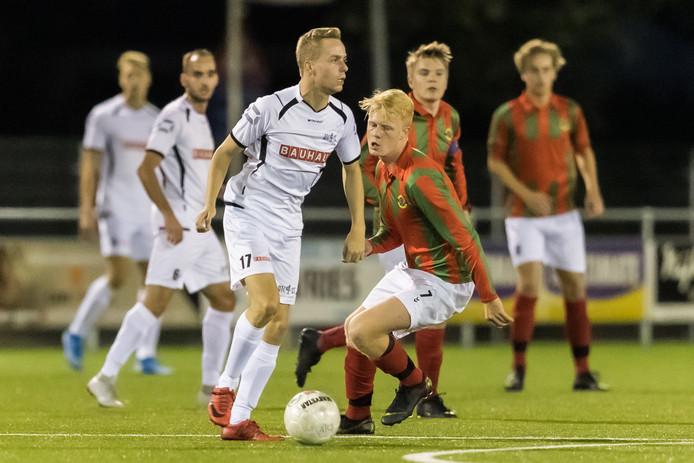 ATC speelde onlangs al op zaterdagavond tegen NEO. Komend weekeinde opnieuw een duel op zaterdagavond voor de club uit Hengelo: dan thuis tegen Eilermark.