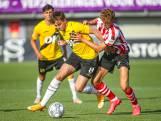 Kaj de Rooij wil dit seizoen belangrijk zijn voor NAC: 'Alles spelen en bij veel goals betrokken zijn'