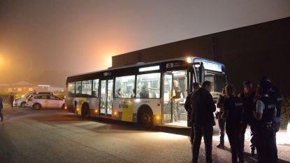 Bus laat niet alleen transmigranten maar ook pendelaars staan