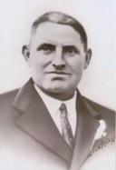 Bernard Schut werd op 4 oktober 1944 bij een vluchtpoging doodgeschoten door de Duitsers. (Bron: Oorlogsgravenstichting)