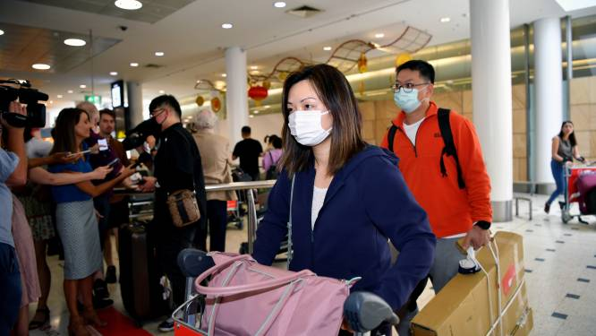 Coronavirus duikt op in Australië en Maleisië