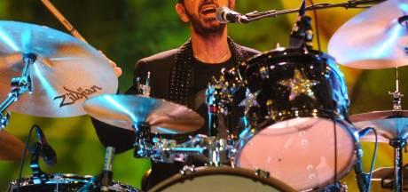 Drumstel ex-Beatle Ringo Starr levert miljoenen op