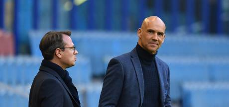 Vitesse koestert coach Letsch: club breekt contract open en verlengt met Duitser tot zomer 2023